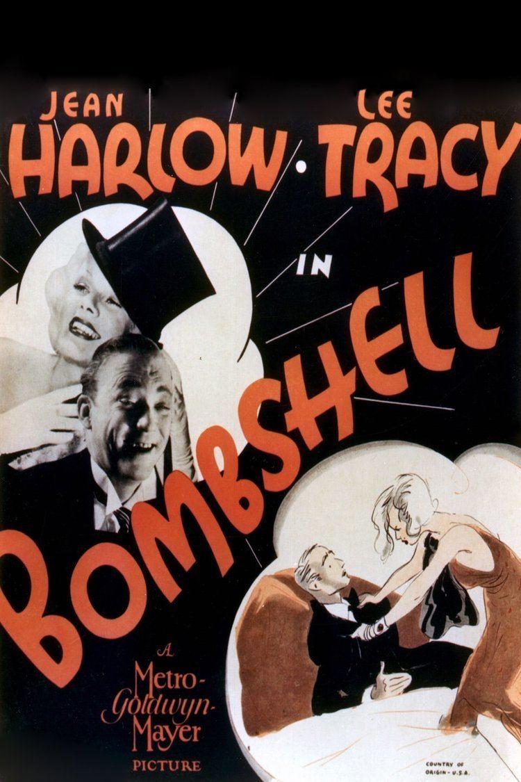 Bombshell (film) wwwgstaticcomtvthumbmovieposters8178p8178p
