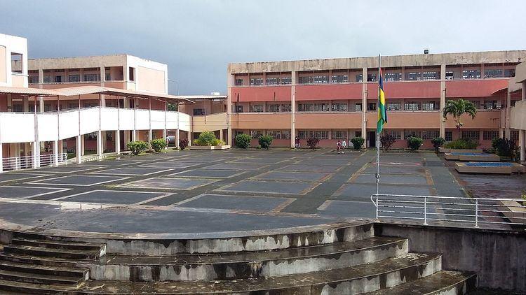 Bon Accueil State College