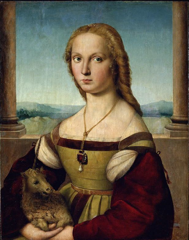 Bona Sforza Images from the Renaissance and Reconnaissance