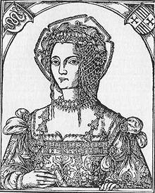 Bona Sforza Bona Sforza Wikipedia the free encyclopedia