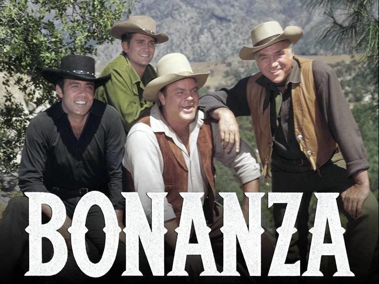 Bonanza Number 1 Programs BONANZA TVaholic39s TV Blog