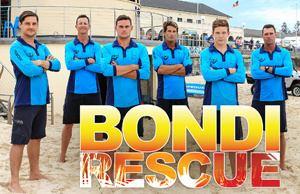 Bondi Rescue Bondi Rescue Channel TEN Network Ten