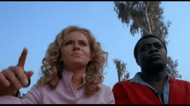 Bone (1972 film) Department of Afro American Research Arts Culture Bone 1972