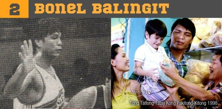 Bonel Balingit Where are they Now PBA Players Turned Actors