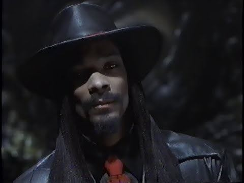 Bones (2001 film) Bones 2001 Trailer VHS Capture YouTube