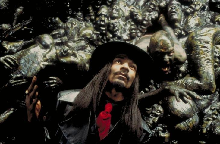 Bones (2001 film) FANGO Flashback BONES 2001 FANGORIA