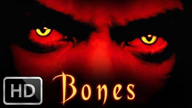 Bones (2001 film) Bones 2001 Trailer in 1080p YouTube
