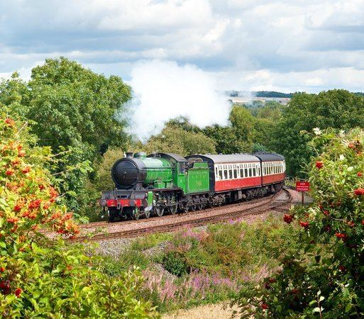 Bo'ness and Kinneil Railway Bo39ness and Kinneil Railway Scotland Top Tips Before You Go