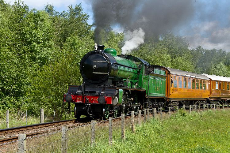 Bo'ness and Kinneil Railway Jonathan Witchell Memorial Prize for Best Radio Feature 2014