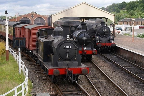 Bo'ness and Kinneil Railway Bo39ness amp Kinneil Railway pictures free use image 9909066996 by