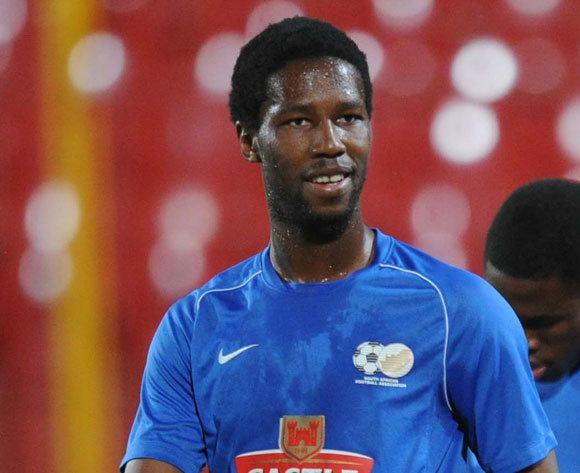 Bongani Ndulula Ndulula scores on Bafana debut AmaZulu FC