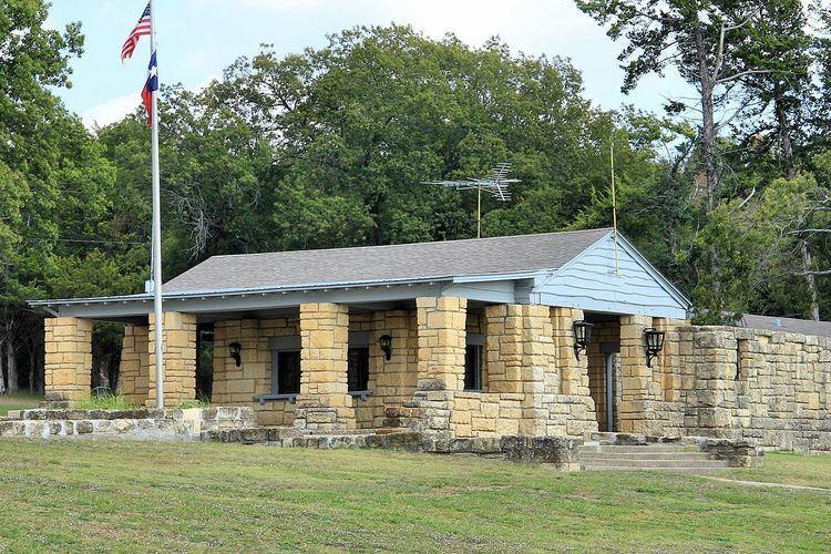 Bonham State Park - Alchetron, The Free Social Encyclopedia