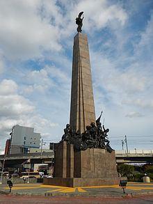 Bonifacio Monument httpsuploadwikimediaorgwikipediacommonsthu