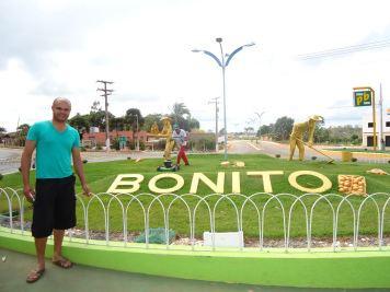 Bonito Bahia fonte: alchetron.com