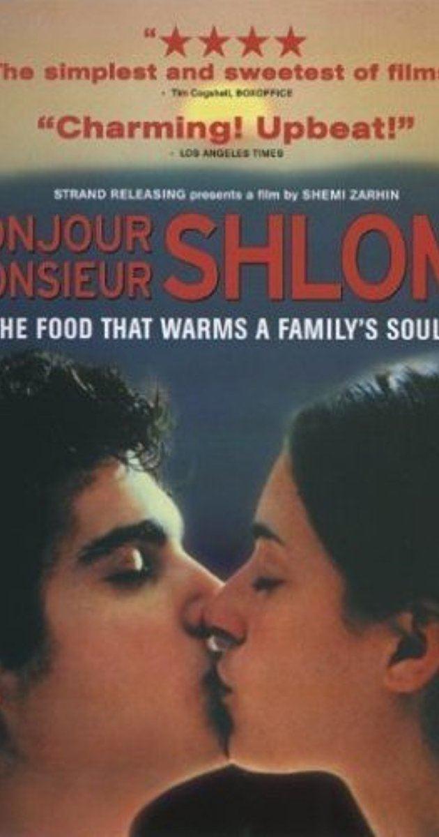 Bonjour Monsieur Shlomi HaKochavim Shel Shlomi 2003 IMDb