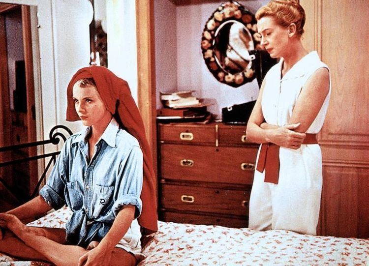 Bonjour Tristesse (film) SelfStyled Siren Bonjour Tristesse 1958