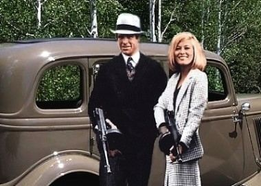 Bonnie and Clyde (film) Movie Trivia
