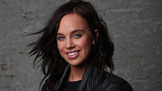 Bonnie Anderson (singer) Australia39s Got Talent prodigy Bonnie Anderson returns to