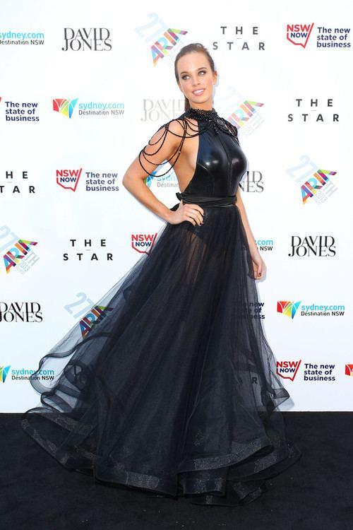 Bonnie Anderson (singer) Bonnie Anderson Pictures 27th Annual ARIA Awards 2013