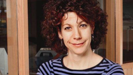 Bonnie Bassler NOVA Profile Bonnie Bassler