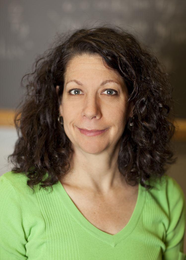 Bonnie Bassler BNL Newsroom Princeton University Biologist Bonnie