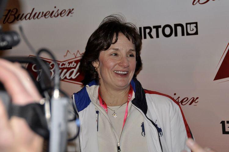 Bonnie Blair Bonnie Blair Wikipedia