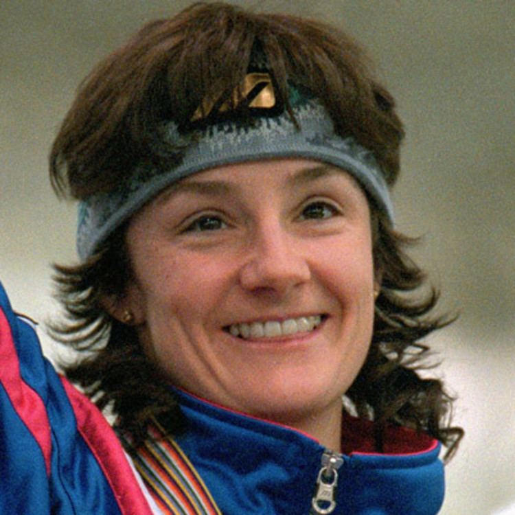 Bonnie Blair Bonnie Blair Athlete Biographycom