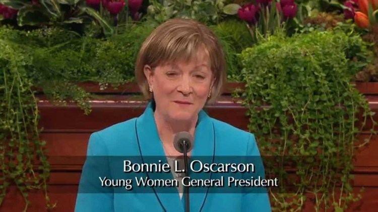 Bonnie L. Oscarson April 2014 LDS General Women39s Meeting Bonnie L Oscarson