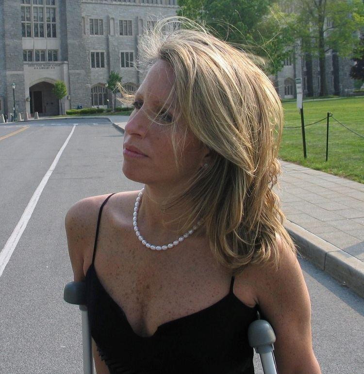 Bonnie Newman Meet Bonnie NewmanMyers 2016 Courage Award Recipient Sarcoma