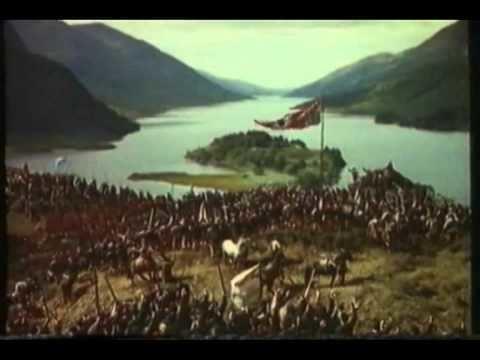 Bonnie Prince Charlie (1948 film) RUNRIG DAVID NIVEN BONNIE PRINCE CHARLIE FILM KING OF SCOTLAND