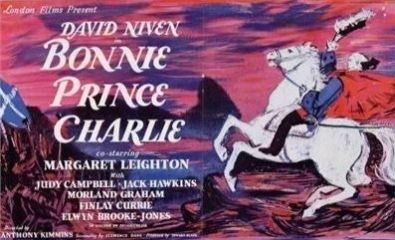 Bonnie Prince Charlie (1948 film) Bonnie Prince Charlie