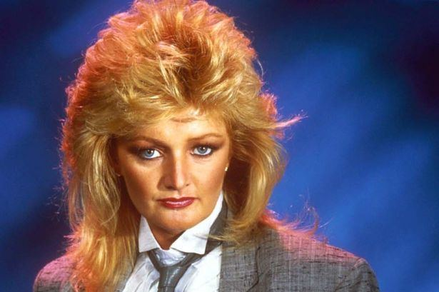 Bonnie Tyler Eurovision Song Contest 2013 Bonnie Tyler set to