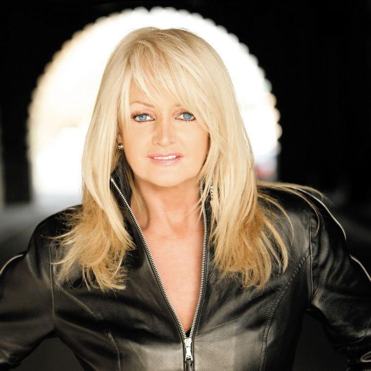 Bonnie Tyler Bonnie Tyler Music fanart fanarttv
