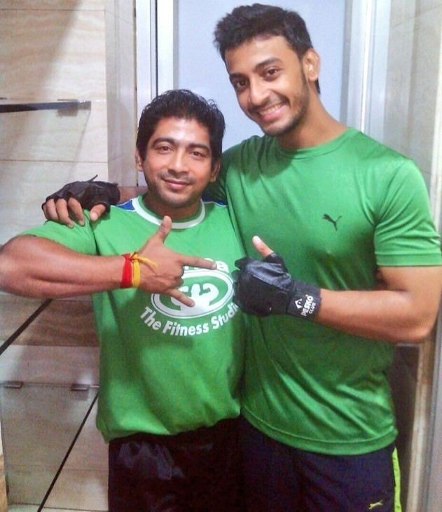 Bonny Sengupta Celebrity InterviewBonny Sengupta On Fitness Indian Weight Loss Blog