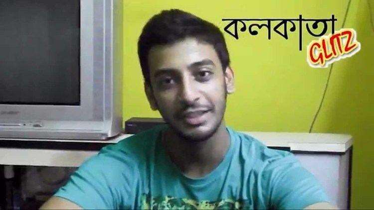 Bonny Sengupta Bengali Actor Bonny Sengupta Durga Puja Plan 2014 YouTube
