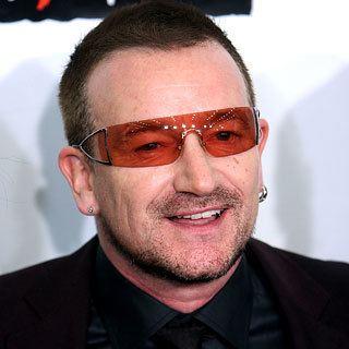 Bono Bono Paul David Hewson The Steeple Times