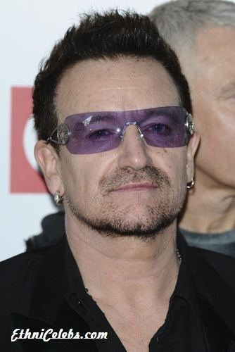 Bono Bono Ethnicity of Celebs What Nationality Ancestry Race