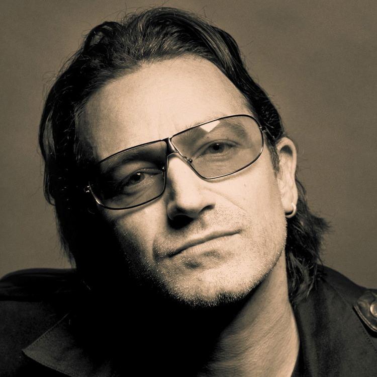 Bono Quotes From Bono Musician Venture Capitalist
