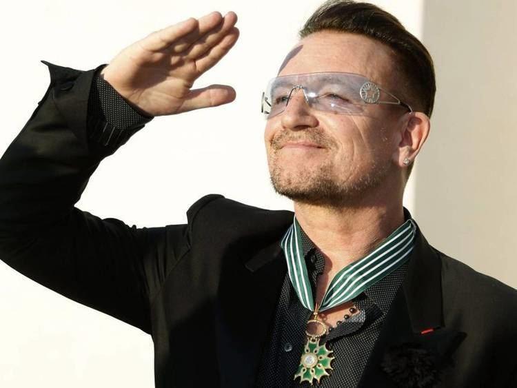Bono Emineth Column Bono39s New Groove Say Anything