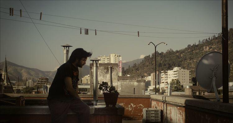 Bonsai (film) Bonsi Film Review Slant Magazine
