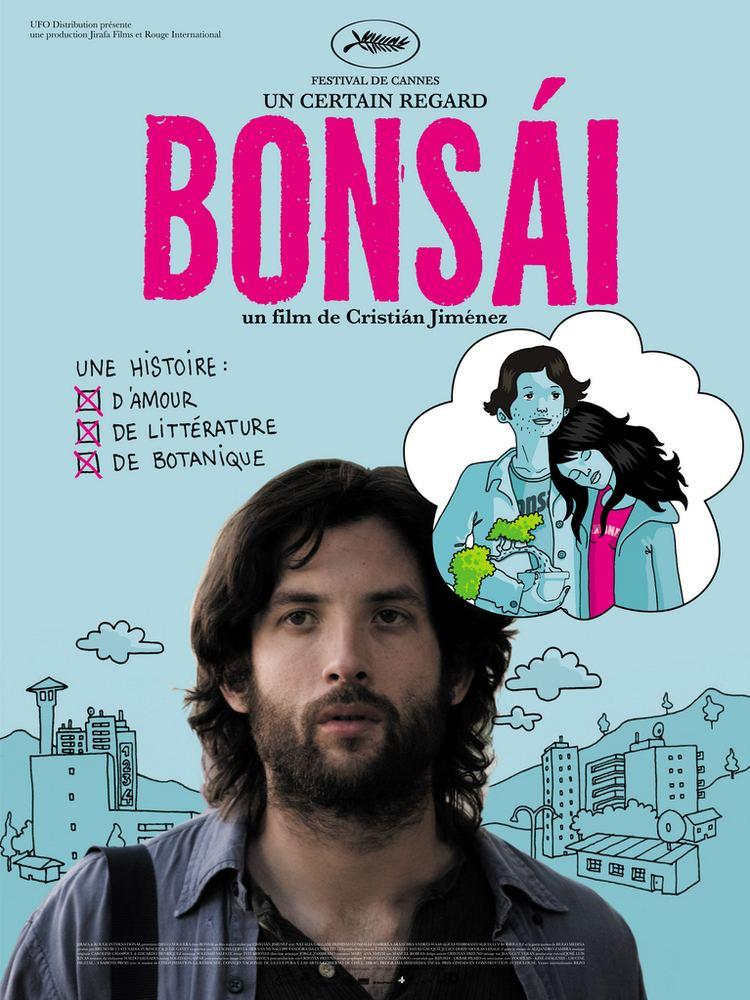 Bonsai (film) Bonsai 2011 uniFrance Films