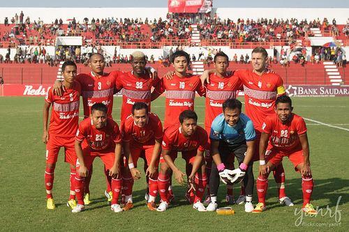 Bontang F.C. Flickriver Photoset 39IPL 2013 Persiba 3 x Bontang FC 239 by Yan Arief