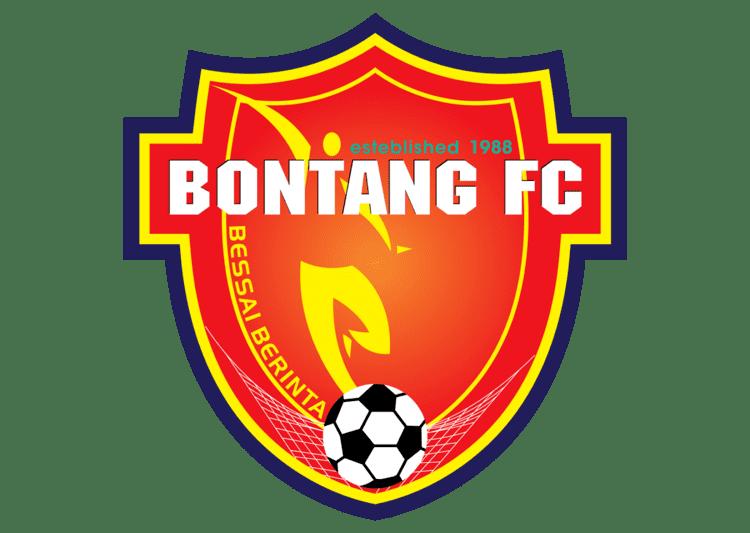 Bontang F.C. Bontang FC Logo Vector Format Cdr Ai Eps Svg PDF PNG