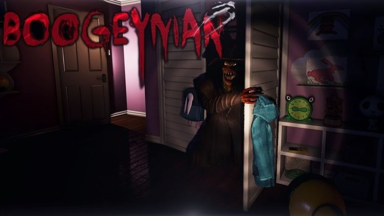 Boogeyman 2 BOOGEYMAN 2 TRYING TO SURVIVE NIGHT 1 AND 2 SCARY GAME YouTube