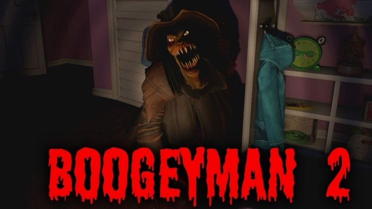 Boogeyman 2 Boogeyman 2 horror strategy lol First Impressions Nights 13