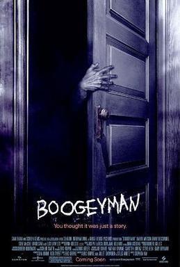 Boogeyman (film) Boogeyman film Wikipedia