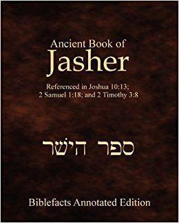 Book of Jasher (biblical references) httpsimagesnasslimagesamazoncomimagesI4