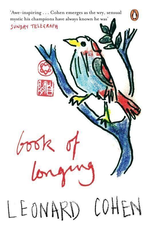 Book of Longing t0gstaticcomimagesqtbnANd9GcRz3SlMzxg3KysHgZ
