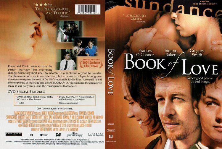book of love full movie watch online free