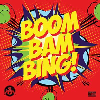 Boom Bam Boom Bam Bing Marvell Shazam